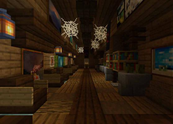 Lazarus Mansion - Online Escape Room